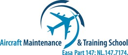 Aircraft Maintenance en training school